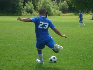 HCV Soccer Yianni
