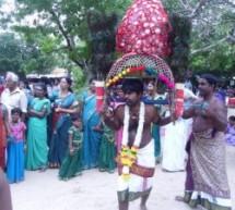 Kathiripay Kavadi sannithy poongavanam 2003