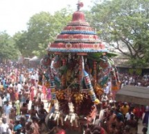selvasannithy festival ther balance photos from suthan