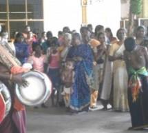 Thondaimanaru sannithy festival thavil kacheri