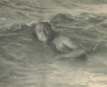 Navaratnasamy's interview and photos 1954
