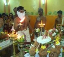 Thondaimanaru Selvasannithy koil kodiyeatam 2014