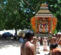 Pillaiyar Koil Kodiyetam (Pon Balasundaram family)pictures from murugathasan