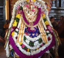 Pillaiyar thiruvila day 5 and 6