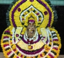 pillaiyar thiruvila day 8 and 9 pictures from thiruvaragan