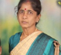 Mrs. Vasanthy Sureskumar(daughter of Mr. Mrs. Balendra Iyar) passed away at thondaimanaru