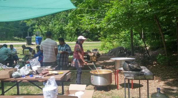 Thondaimanaru get together 2016