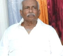 Thondaimanaru  Mr. Rasiah Thananayagam (amirtham) Passed away in Denmark on wednesday