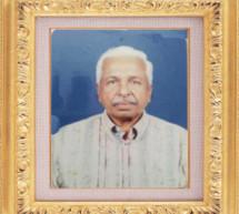 Mr Chelliah Sivalingam passed away at trinc